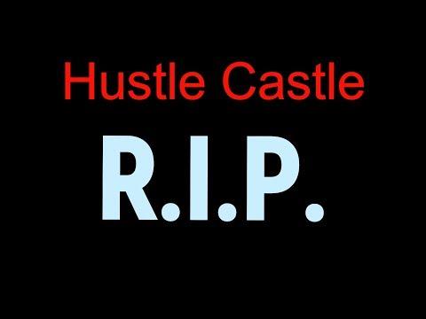 Hustle Castle 💀 Взлом игры R.I.P. 💀