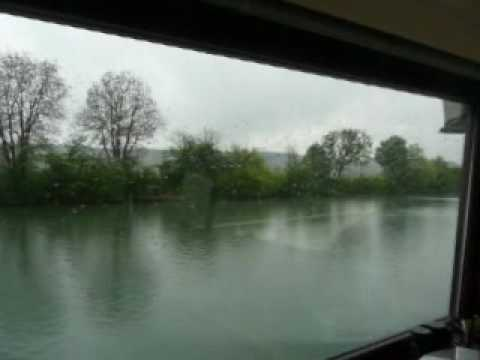 2010 Cruising on the Marne