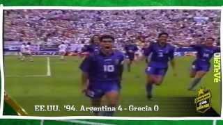 Fantasías en el Fútbol - Selección Argentina