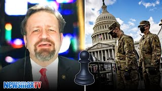 They are pawns in the Democrat's game   Sebastian Gorka