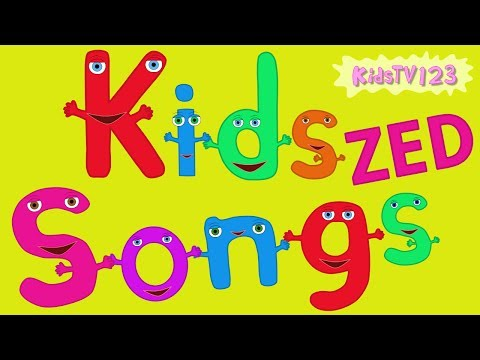 Kids Songs Collection ZED version