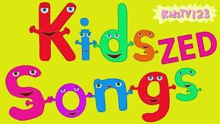Kids Songs Collection (ZED version)