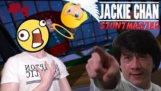 Video HURMAAVA JOUKKOITSEMURHA | Jackie Chan Stuntmaster #4 (Loppu) download MP3, 3GP, MP4, WEBM, AVI, FLV November 2017