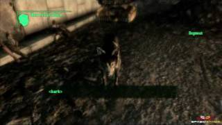 Fallout 3 videorecensione italiana ITA HD