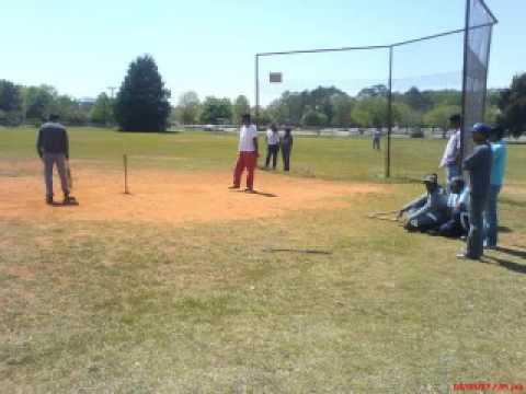 Huntsville Cricket Club