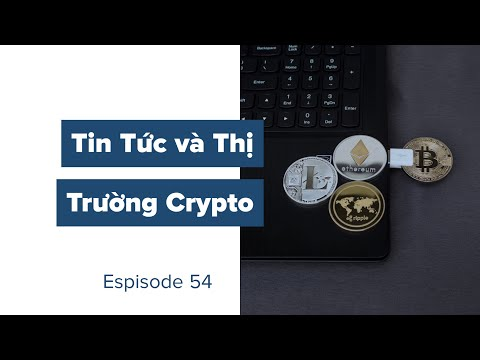 6/4 #54 BTC / TRX / ONT / Monex Mua Coincheck / McAfee nhận tiền để pump coin / Ethereum Sharding
