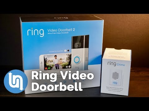 Ring Video Doorbell 2 Review: 6 Months Later