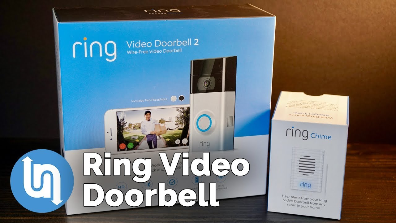 Ring Video Doorbell 2: 6 Months Later Review — Undecided with Matt