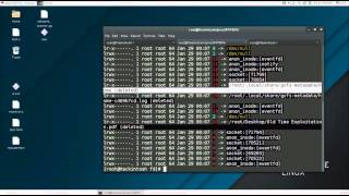 How to recover deleted file in your linux system