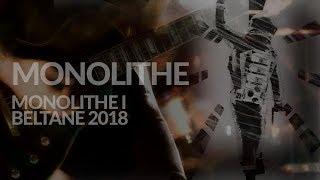 MONOLITHE MONOLITHE I Excerpt Live