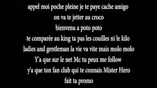 Baixar Delfa feat Akim 224 -- Wasted Lyrics (explicit)