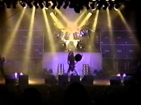 Slayer - 1991.02.24 Miami, FL USA