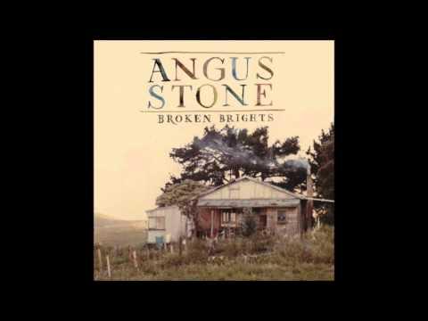 Angus Stone - Monsters