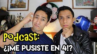 "PODCAST ""cheleando con Mextalki"": #16 - ¿¡ME PUSISTE EN 4!? | Authentic Mexican Spanish Conversation"