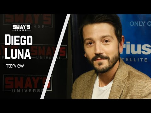 'Narcos Mexico' Star Diego Luna Talks About The Latest Season of the Hit Netflix Series