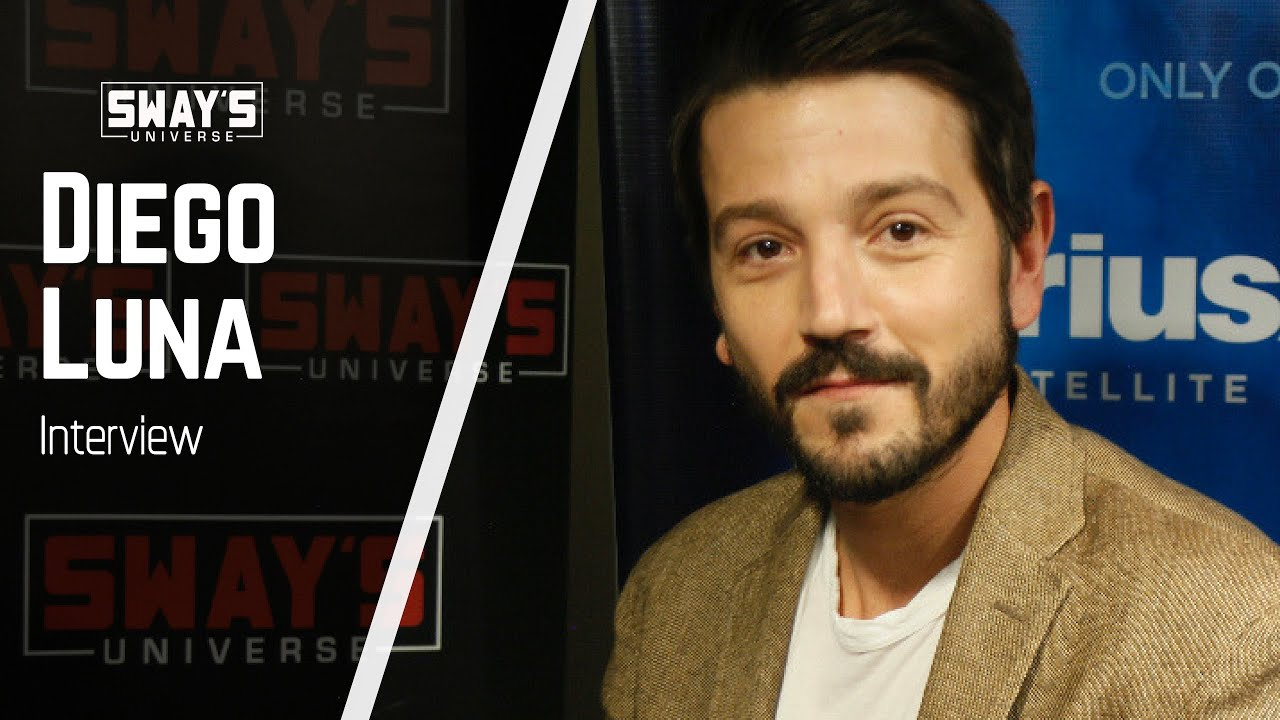 Narcos Mexico Star Diego Luna Talks About The Latest