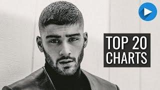 TOP 20 SINGLE CHARTS | JANUAR 2018