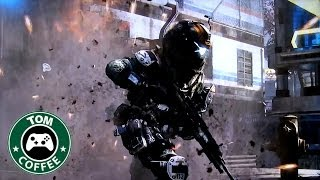 SMART PISTOL IS AMAZING - Titanfall (PC) Gameplay LIVE Commentary