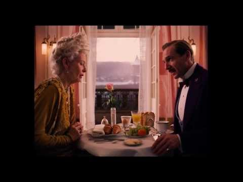 "THE GRAND BUDAPEST HOTEL: ""I'm Not Leaving"""