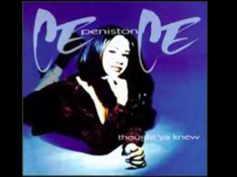 Ce Ce Peniston ~ Forever In My Heart (1994)