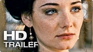 SAPHIRBLAU Offizieller Trailer Deutsch German | 2014 Rubinrot 2 [HD]