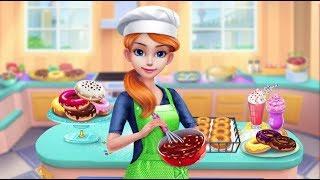 Моя ПЕКАРНЯ Готовка Торта - Новая Игра 2
