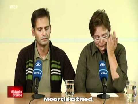 Gib uns unser Kind Mirco zurück / Ouders vermiste Mirco doen tv-oproep