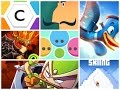 Best FREE iPhone and iPad Games - May 2015