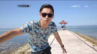 Breakout NET Hangout di Bali