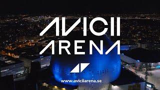 Välkommen till Avicii Arena