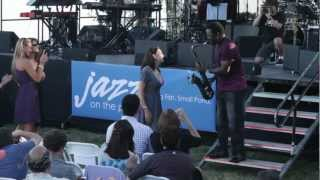 Free Fall - Live HD (Everette Harp)