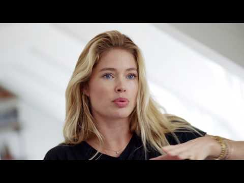 Language Barrier: Dutch Expressions Explained By Doutzen Kroes