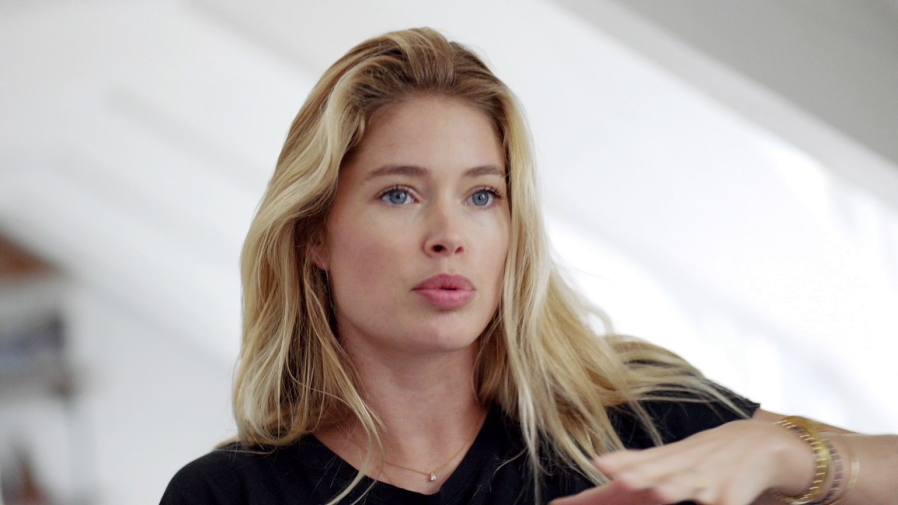 Doutzen Kroes supermodel