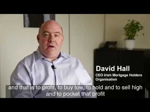 David Hall - Focus Ireland Vulture Shock Campaign