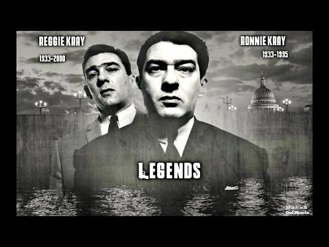 The True Story of Britains Most Notorious Gangsters  The Kray Twins