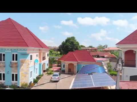 ESHDC Documentary on Estates in Enugu