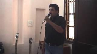 O Mere Dil Ke Chain ( Rajeev Kumar