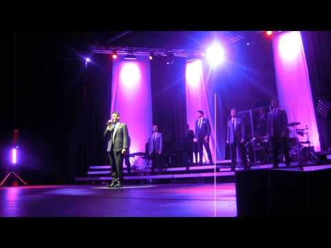 The Ten Tenors- Elton John Medley