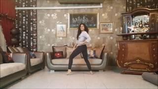 Baby Ko Bass Pasand Hai Dance Choreography | By Nidhi Kumar | Sultan