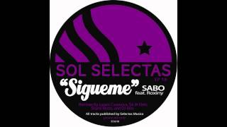Sigueme (Sabo & Dj Afro mix)