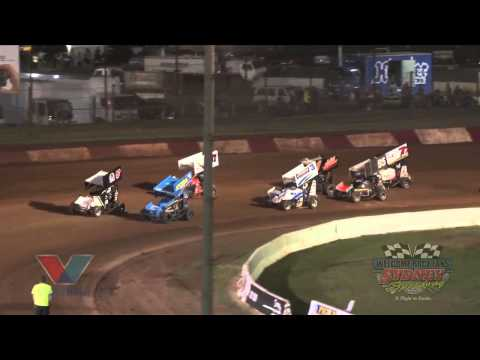 13th April 2013, Sydney Speedway, Event Highlights and Litre Sprint Title