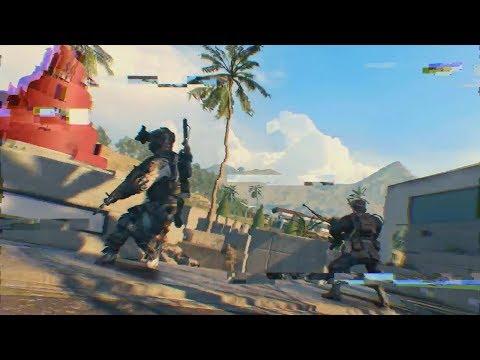Black Ops 4: Blackout GAMEPLAY (Nuketown, Raid, Cargo, & MORE!)