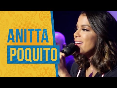 Anitta - Poquito Semana Maluca 2019 FM O Dia