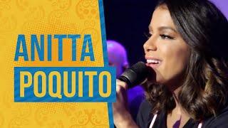 FM O Dia - Anitta - Poquito