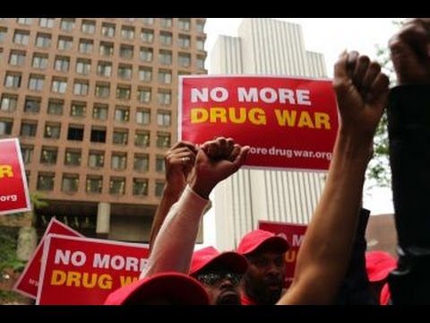 No, Libertarians and Progressives Do NOT Have the Same Views on Decriminalizing Drugs