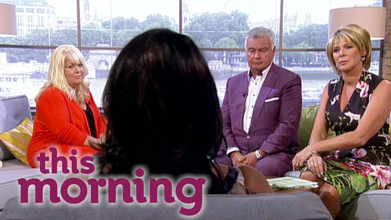 Ashley Madison Dating Website Users Speak Out | This Morning - YouTube