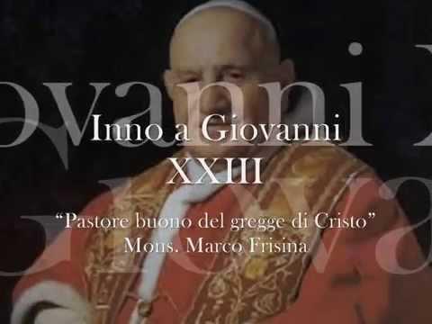 Inno a Giovanni XXIII -