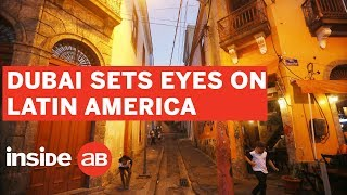 What opportunities does Latin America hold for the UAE?