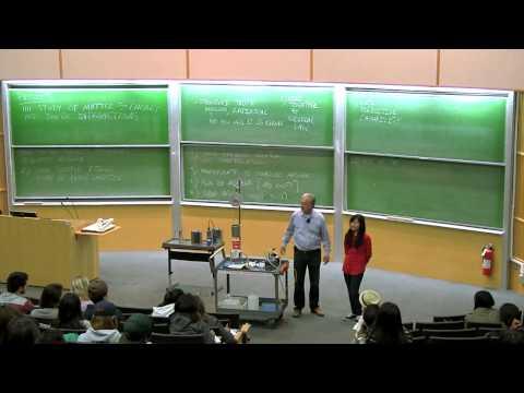Basic Physics II 3B. Lecture 01.