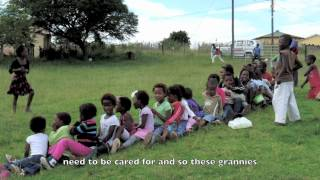 Sisonke: An HIV/AIDS project in South Africa
